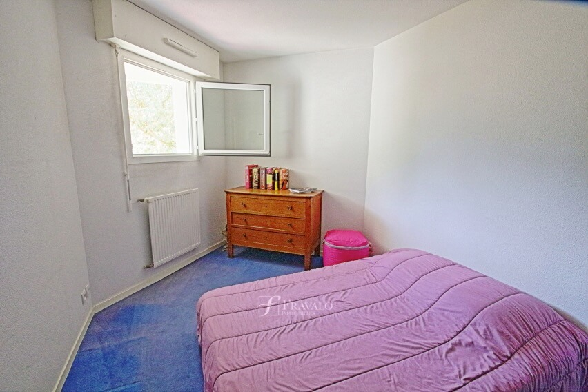 appartement vannes 5. Black Bedroom Furniture Sets. Home Design Ideas
