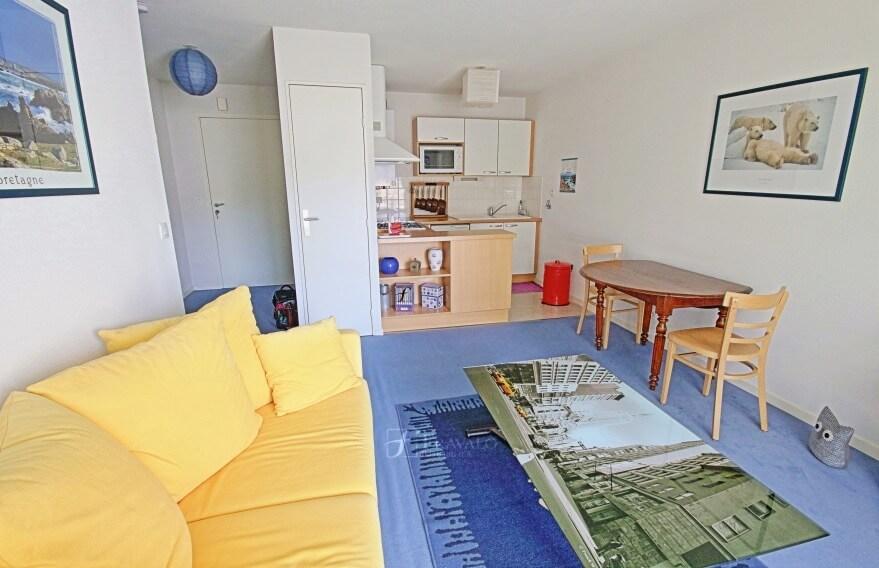 appartement vannes 6. Black Bedroom Furniture Sets. Home Design Ideas